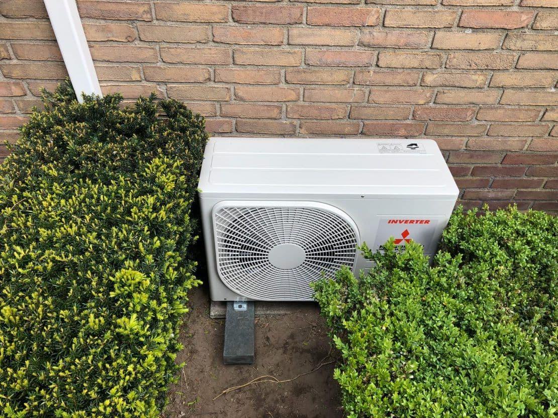 , Airconditioning onderhoud, Licher - Installatietechniek