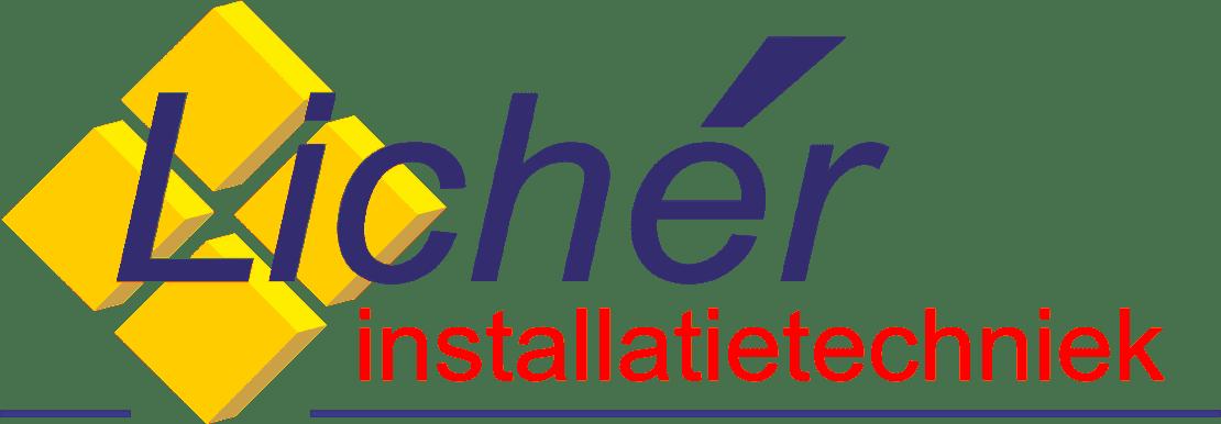 , Over Lichér, Licher - Installatietechniek, Licher - Installatietechniek