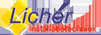 Logo Lichér