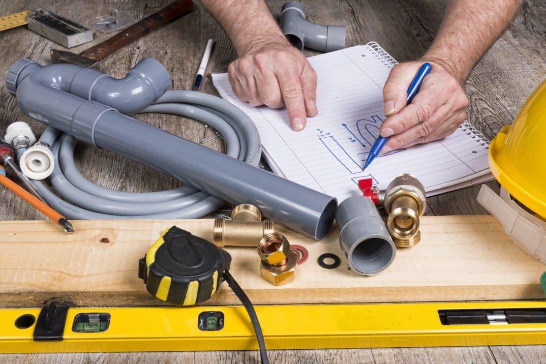 , Loodgieterswerk, Licher - Installatietechniek