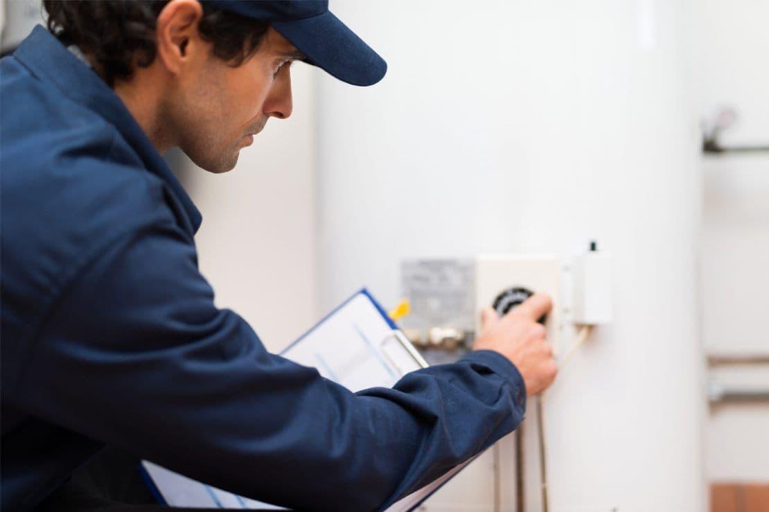 , Warmtepomp onderhoud, Licher - Installatietechniek