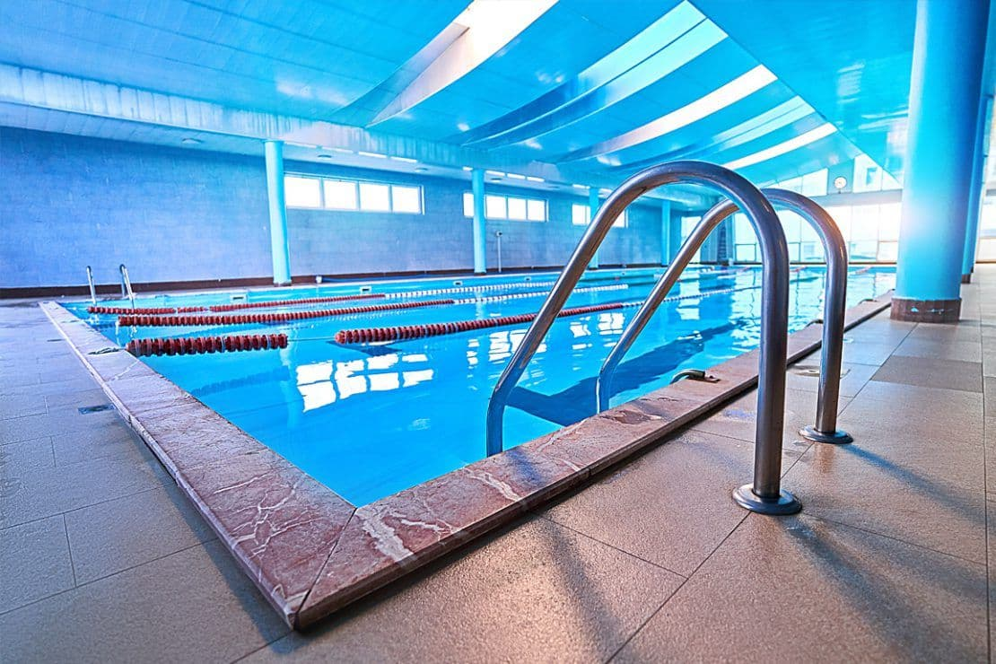, Zwembaden, Licher - Installatietechniek
